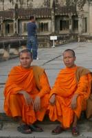 カンボジアの文化と宗教